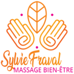 logo Muret Massage Sylvie Fraval