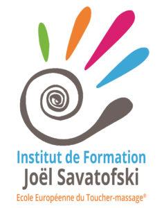 Logo IFJS Institut de Formation Joel Savatofski